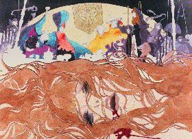 Belladonna, de Eiichi Yamamoto