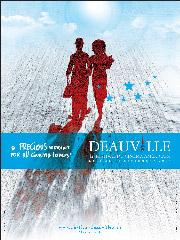 42e Festival du cinéma américain de Deauville