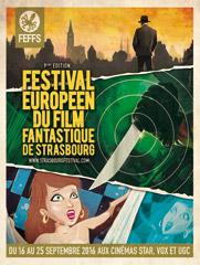 9e Festival européen du film fantastique de Strasbourg