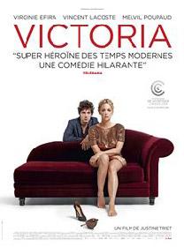 Victoria, de Justine Triet
