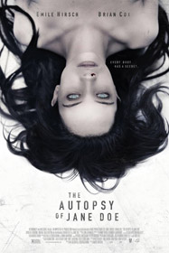 The Autopsy of Jane Doe, d'André Ovredal