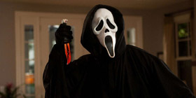 Scream, de Wes Craven