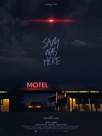 Nemesis aka Sam Was Here, de Christophe Deroo