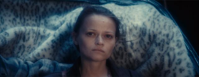 En mai 2017, Sergei Loznitsa montait les 24 marches du palais des Festivals de Cannes pour nous y présenter, en compétition, sa <em>Femme douce</em>, troisième long-métrage de fiction. L'histoire...