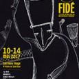 De quoi s'agit-il ? Le FIDÉ, ou Festival international du documentaire émergent à Saint-Ouen, fête sa 9e année. Créé en 2008 par des étudiants de l'Université Paris 8, ce festival...