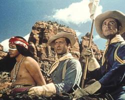 Les Derniers Jours de la nation apache