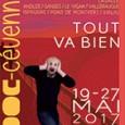 De quoi s'agit-il ? Le 16e Festival international du documentaire en Cévennes est de retour du 19 au 27 mai 2017. Principalement basé dans le village de Lasalle, le festival...