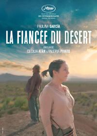 La Fiancée du désert, de Cecilia Atan et Valeria Pivato