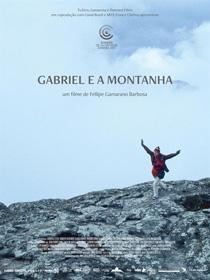 Gabriel et a montanha, de Felipe Barbosa