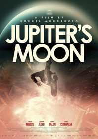 Jupiter's Moon, de Kornel Mundruczo