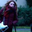 Sarah et sa famille rentrent à Colmar, ville d'Alsace plongée sous le froid et la grisaille, après une très courte période à Paris, peu concluante. Lycéenne caractérielle, Sarah suit des cours de...