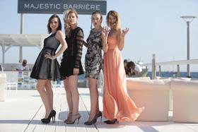Le Label EROIN à Cannes