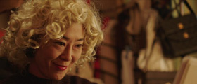 Oh Lucy ! d'Atsuko Hirayanagi