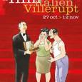 De quoi s'agit-il ? Bienvenue à Villerupt, petite commune de Meurthe-et-Moselle, où du 27 octobre au 12 novembre 2017, le cinéma italien prend possession des lieux. L'occasion de (re)découvrir l'histoire...