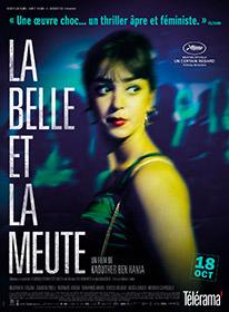 La Belle et la Meute, de Kaouther Ben Hania