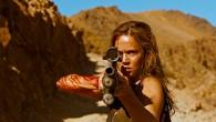 Barbie tue Rick - Richard, que nous rebaptiserons Caliente (au sang aussi chaud que son pantalon quand il en porte) emmène dans une villa Air B'nB en plein milieu du désert marocain, sa nouvelle...