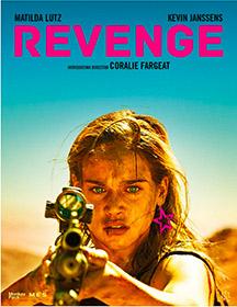 Revenge, de Coralie Fargeat