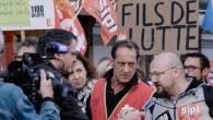 La réalité du marché - Après le Thierry de <em>La Loi du marché</em></a>, voici Laurent, syndicaliste CGT d'une usine de sous-traitance automobile dont la fermeture est annoncée. Parce qu'elle...