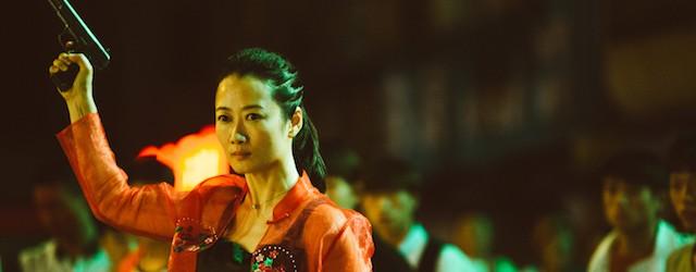 Eternel recommencement - Un couple, trois époques, la Chine qui se transforme sous nos yeux. Avec <em>Les Eternels</em>, Jia Zhang-ke reprend le dispositif d'em>Au-delà des montagnes</em>, mais...