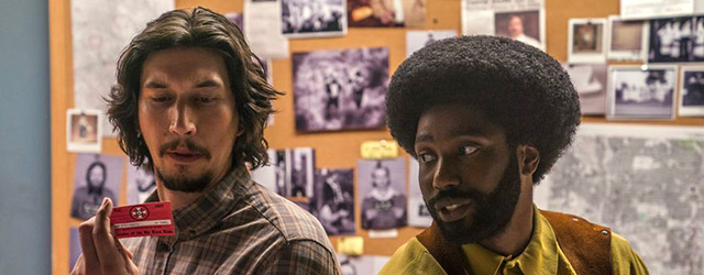 Humour noir - On avait un peu perdu de vue Spike Lee, lui qui fut découvert en 1986 avec <em>Nola n'en fait qu'à sa tête</em> - nommé pour la Caméra d'or à Cannes - puis <em>Do the Right Thing</em>, en...