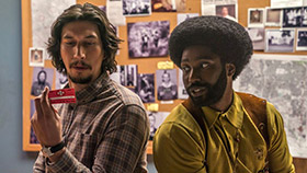 Blackkklansman, de Spike Lee