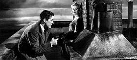 Espions sur la Tamise, de Fritz Lang