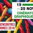 De quoi s'agit-il ?  Du 19 au 25 novembre 2018 se tiendront les 31e Rencontres cinématographiques de Cannes, l'opportunité idéale pour s'évader dans un univers cinématographique foisonnant le temps...