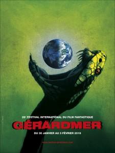 Gérardmer 2019