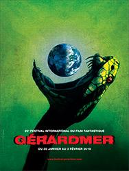 26e Festival du film fantastique de Gérardmer