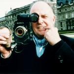 Portrait de Raymond Depardon