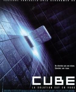 Cube Vincenzo Natali
