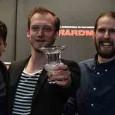 Ils sont cinq : Albin Pettersson, Rasmus Råsmark, Hannes Krantz, Victor Danell et Olle Tholén. A ces cinq-là s'ajoute Christoffer Nordenrot, acteur au long cours et coscénariste. A eux six,...