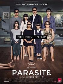 Parasite, de Bong Joon-ho