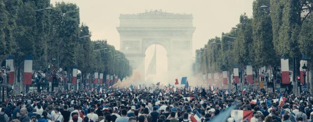 Le premier jour d'un condé Avant même que Ladj Ly ne foule les marches de Cannes, on ne se référait qu'à La Haine pour parler des Misérables. Les deux films...