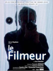 Le Filmeur, d'Alain Cavalier
