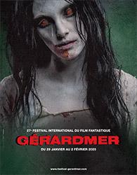 27e Festival du film fantastique de Gérardmer