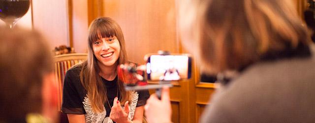 Après Proxima qui mettait Eva Green sur orbite, Alice Winocour était membre du jury longs-métrages du 27e Festival du film fantastique de Gérardmer. L'occasion de poser quelques questions à cette...