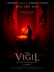 The Vigil, de Keith Thomas